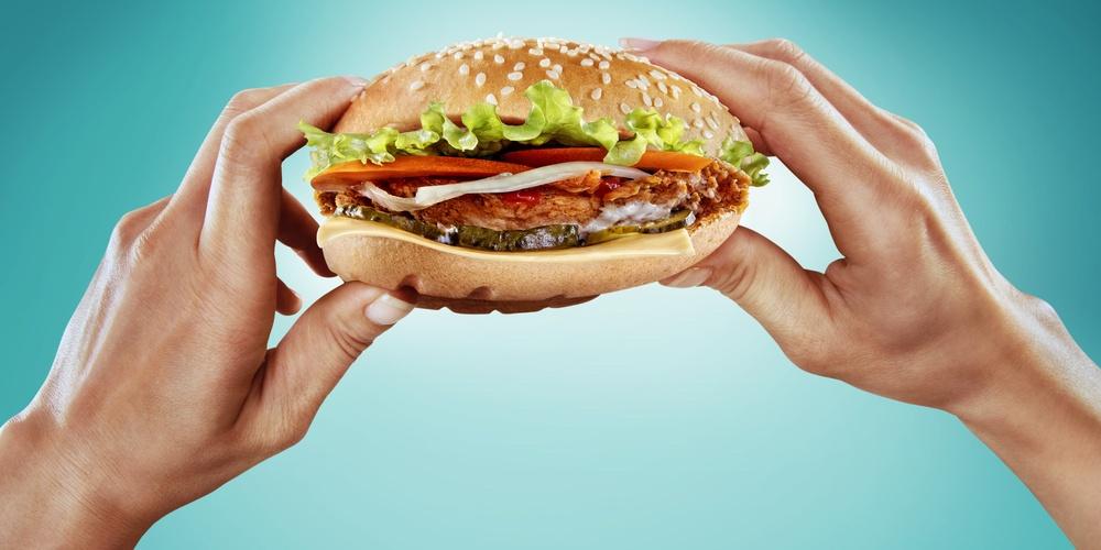 Calorie Hamburger: tutto quello che c'è da sapere!