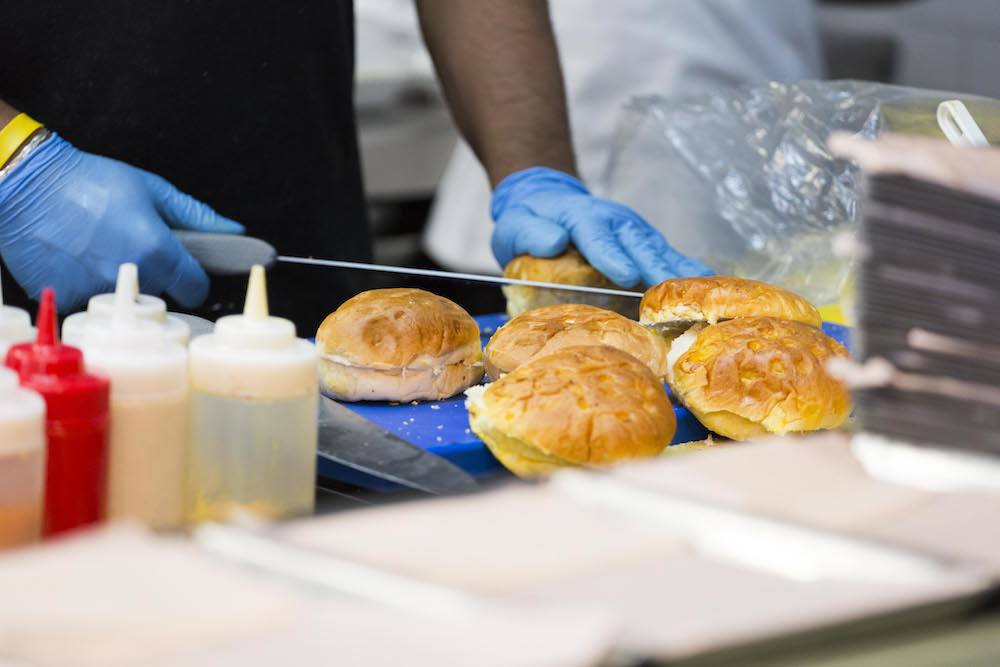 Hamburger di tacchino: una ricetta sana e gustosa!
