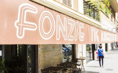 Locali a Piazza Bologna: Fonzie c'è!