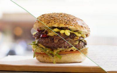 Burger delivery a Roma: ecco le 40 proposte di Fonzie Burgers!