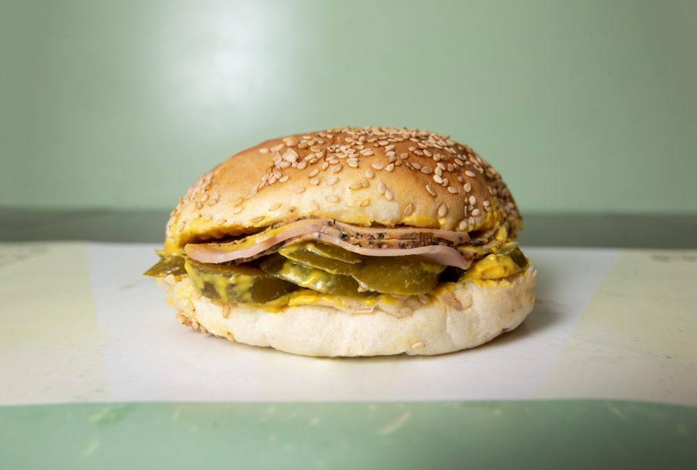 Pastrami sandwich: scopri il burger della tradizione!