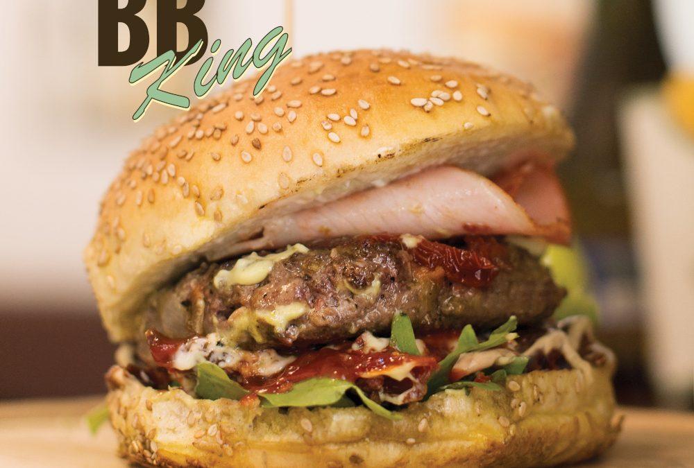 B.B. King: il nostro panino da competizione!