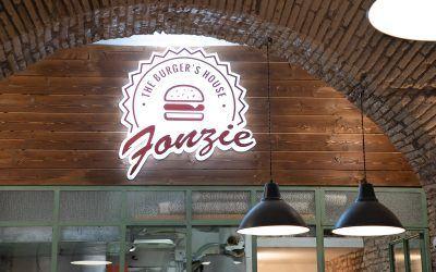 Fonzie: la cucina kosher che a Roma non ti aspetti!